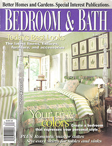 bed bath cover1997