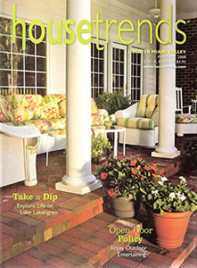 housetrends cover 2008